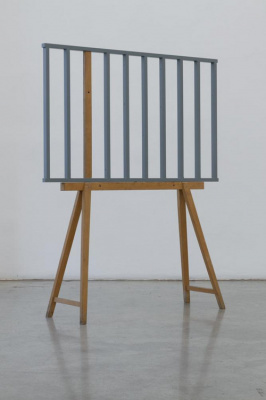 Valentin Ruhry Solo Show