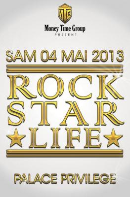Rock Star Life