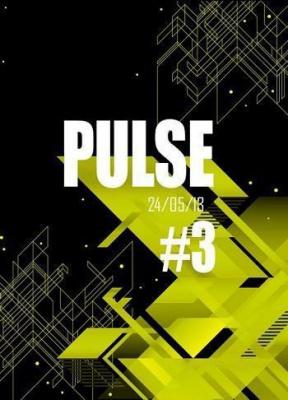PULSE #3 @ 4 Elements