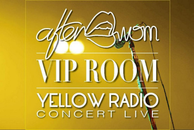 AfterWOM LIVE| YELLOW RADIO | VIP ROOM