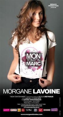 Morgane Lavoine