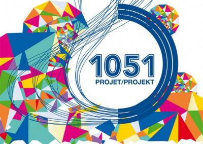 Projet 1051