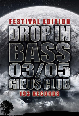 Drop In Bass #6