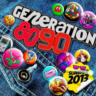GENERATION 80-90 retourne le BATACLAN (été 2013)