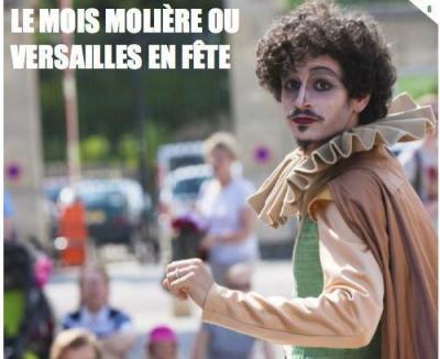 Mois Molière, pour un nouveau théâtre populaire