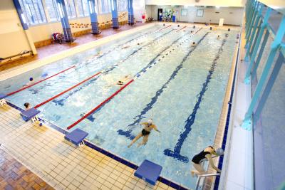 Les piscines paris 14 me arrondissement - Piscine aspirant dunand horaires ...