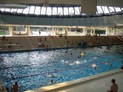 Les piscines paris 6 me arrondissement for Piscine 6eme