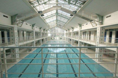 les piscines paris 18 me arrondissement ForPiscine 18eme