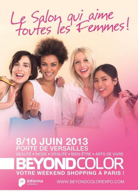 Beyond Color 2013