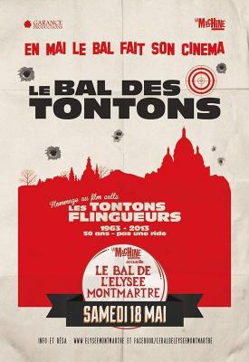 Le Bal de l'Elysée Montmartre