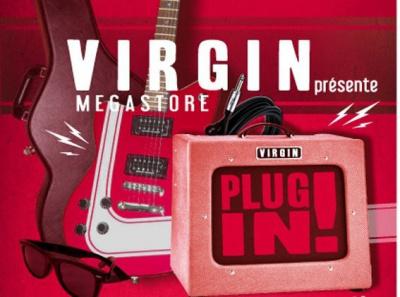 virgin rock