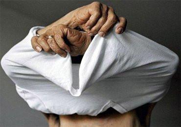 Expo maladie d'Alzheimer à travers les yeux de l'amour. Exposition de photos de Judith Fox à Paris.