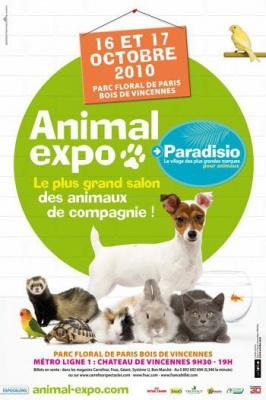 Animal Expo 2010