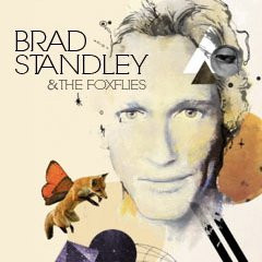 Brad Standley and the Foxflies