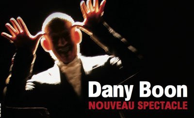 Dany Boon Olympia 2011 Trop Stylé