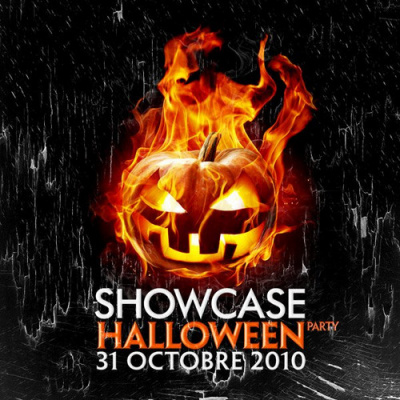 Halloween Party Showcase