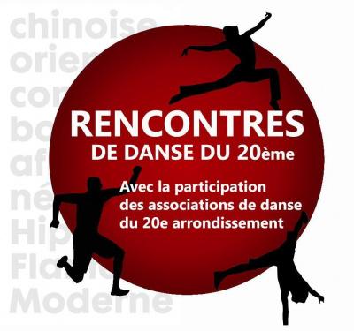 Rencontres de Danse du 20e