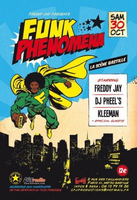 funk phenomena