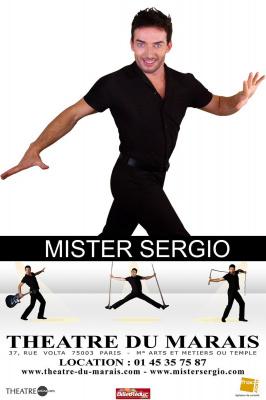 mister sergio