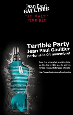 terrible party