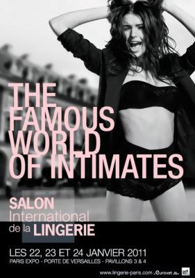 salon lingerie