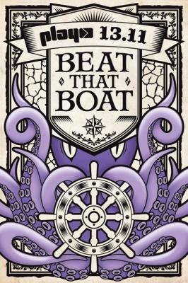 beat that boat