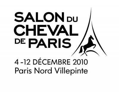salon du cheval de paris