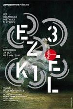 Mécaniques poétiques EZ3kiel
