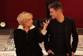 Jeanne Moreau et Etienne Daho interprètent Genêt