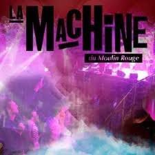 la machine