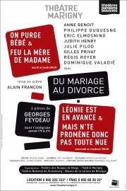 du theatre au divorce