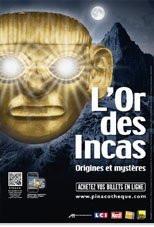 or des incas