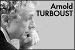 arnold turboust