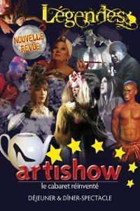 artishow