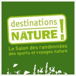 Salon des randonneurs destinations nature 2011 porte de for Porte de versailles salon baby