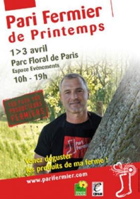 pari fermier 2011