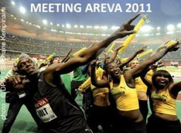 areva 2011