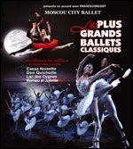 Ballets de Moscou