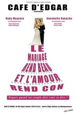 le mariage rend beau