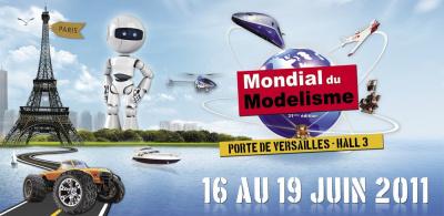 Mondial modelisme