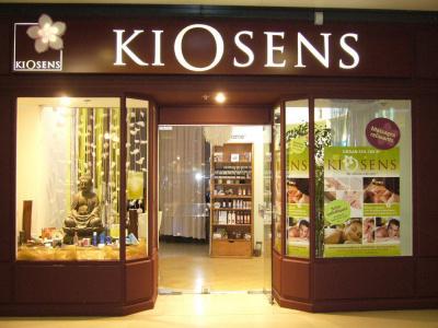 Offre fête des mères Spa Kiosens Paris 12 Bercy 2