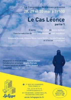 Le Cas Léonce