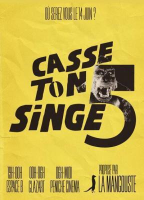 Casse Ton Singe ! #5