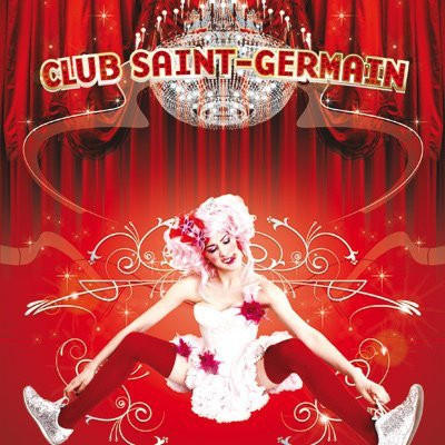 club saint germain