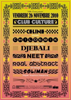 showcase novembre