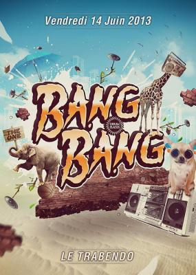 BangBang the One