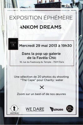 Expo photo Ankom Dreams