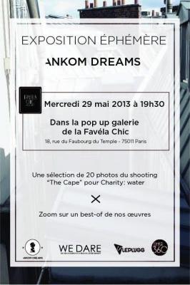 Expo photo Ankom Dreams
