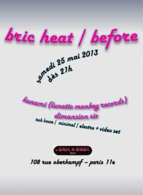 Bric Heat