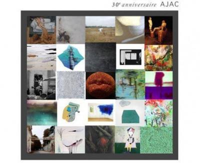 EXPOSITION DE L'ASSOCIATION DES JEUNES ARTISTES COREENS